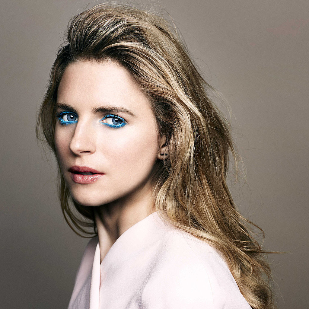 Brit Marling Byrdie Summer Hair