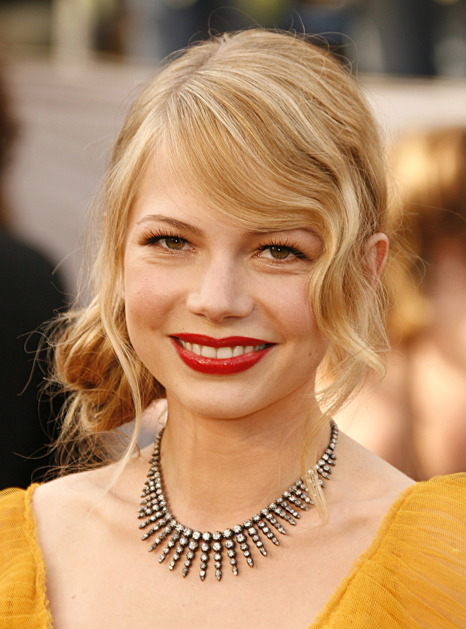 Michelle Williams Oscars 2006