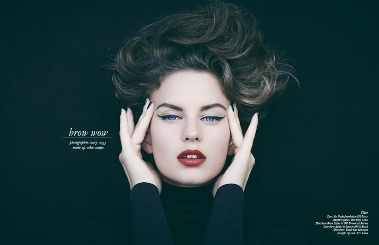 Ellinore Erichsen Schon Magazine