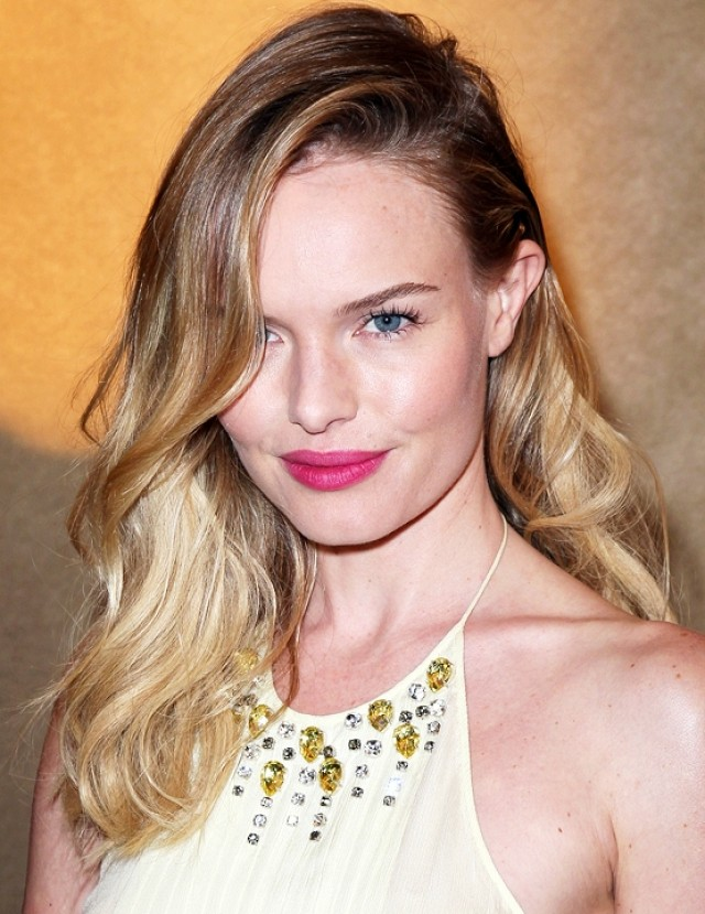 Kate Bosworth Life Happens Premiere