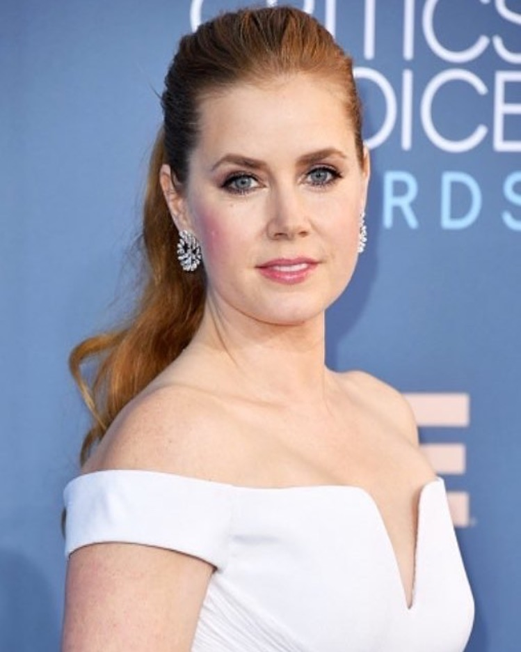 Amy Adams – Critics Choice Awards 2016