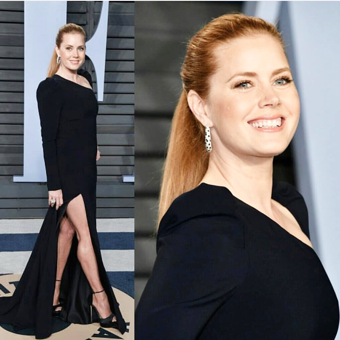 Oscars 2018: Amy Adams