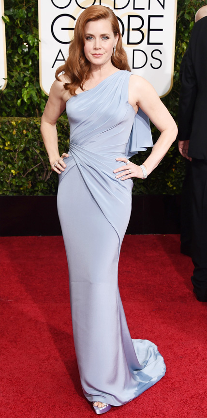 Amy Adams: 72nd annual Golden Globe Awards