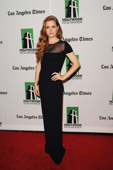 Amy Adams: Hollywood Film Awards