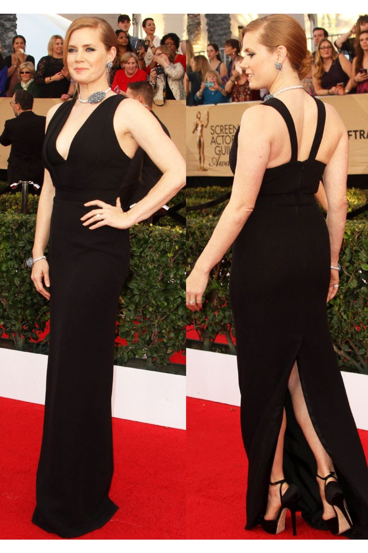 Amy Adams: SAG Awards 2017