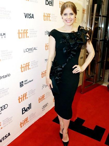 Amy Adams: TIFF 2012