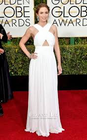 Emily Blunt: Golden Globe Awards