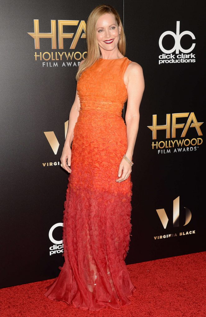 Leslie Mann x Hollywood Film Awards