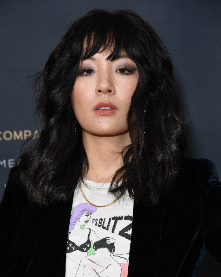 Constance Wu x Unforgettable Gala